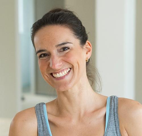flowmotion yoga: Marissa Hiltermann
